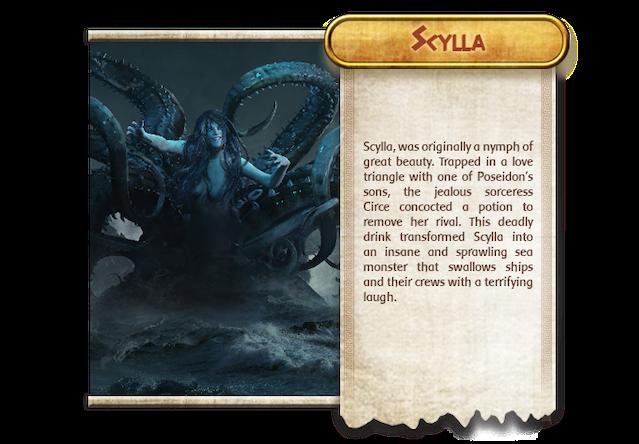 Scylla : Lady of Tentacles [POS] 2909de99c884dd84807b8b3df65f8fee_original