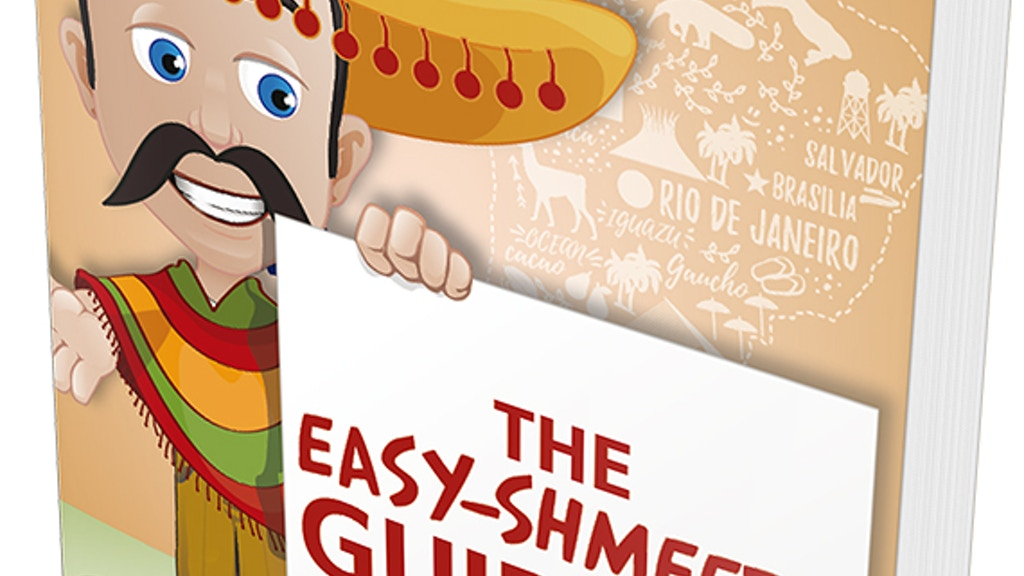 The Easy-Shmeezy Guide to Spanish project video thumbnail