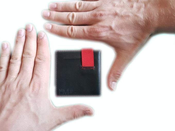 MiniMAX wallet by MiniMAX dɪzaɪn — Kickstarter d15e6d0a867
