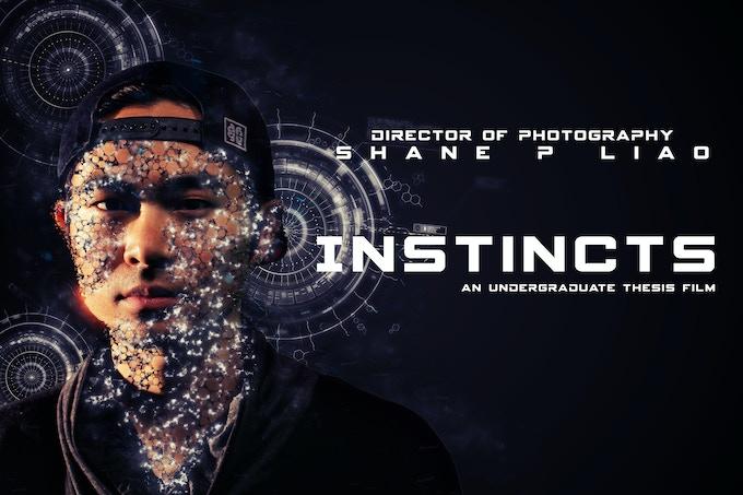 Instincts by Kathryn Neuhardt — Kickstarter