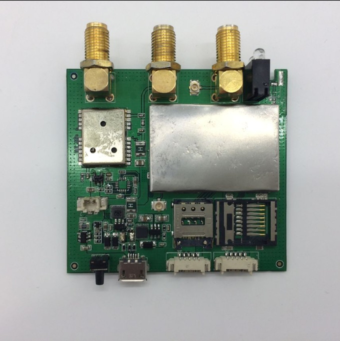 the latest version of the circuit board