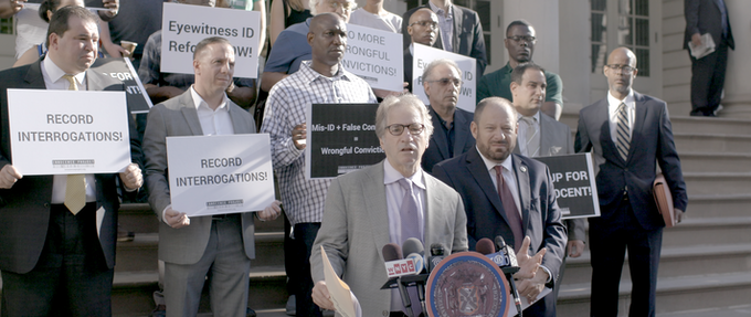 Hearing at New York City Council on September 23.
