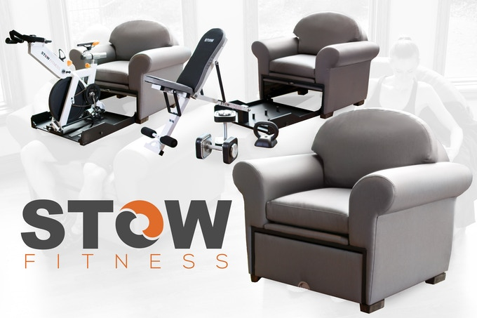 Stow Fitness Product Line