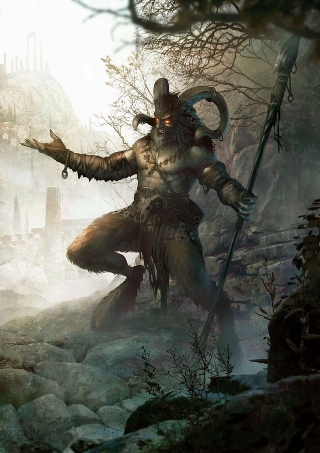 Pan : God of Nature [BG] 45e59921a3d5657ab84e09db54a73fb8_original