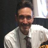 Sean Michael Berg