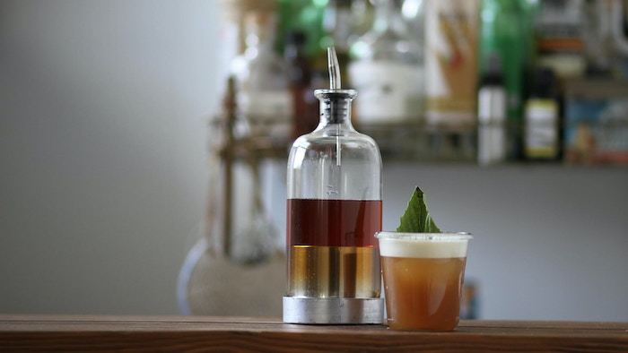 Transform Ordinary Alcohol Into Extraordinary Infused Spirits, Cocktails, and Bitters With Ease.