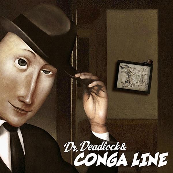Conga Line cover