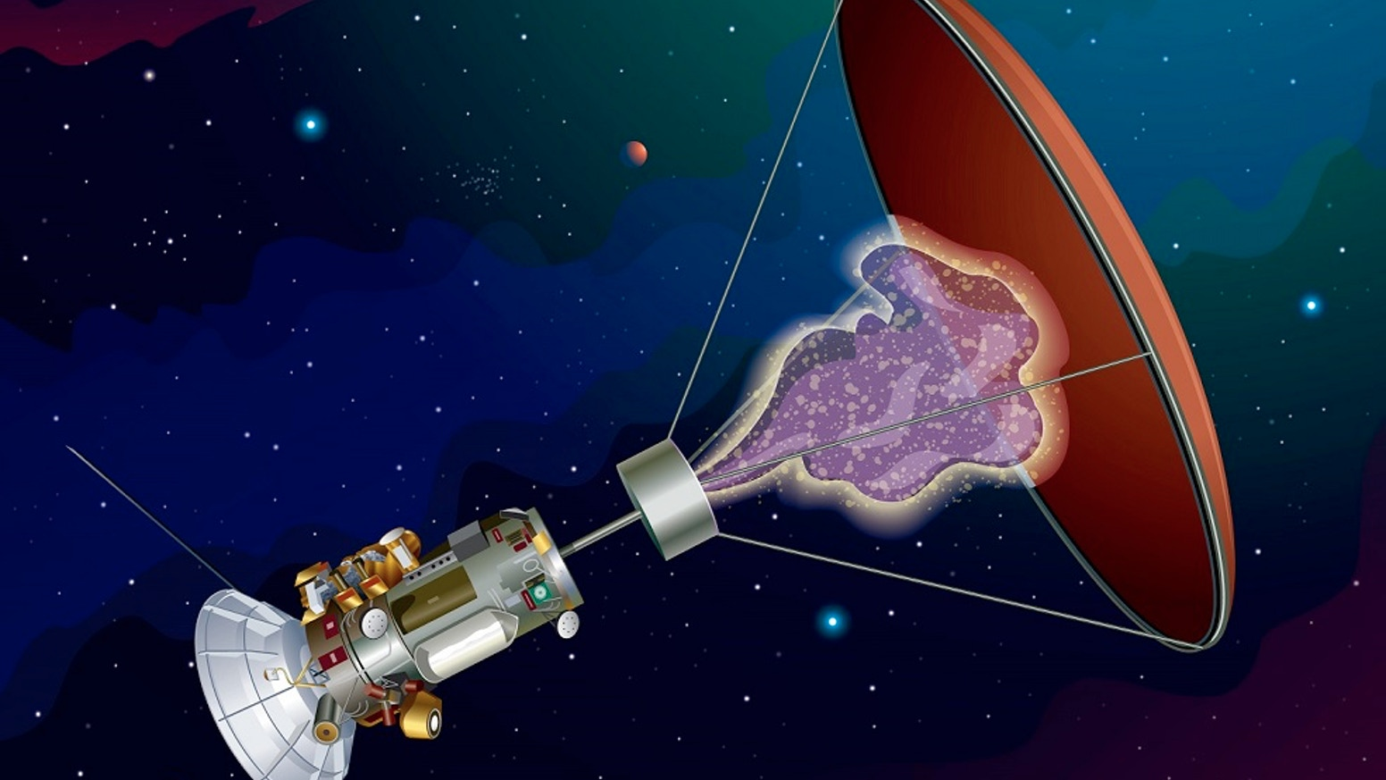 We have designed an antimatter thruster capable of reaching the nearest star.  A plan for antimatter fuel production is now needed.