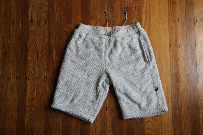 Sloth mini-pants