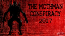 Mothman Conspiracy