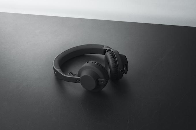 New wireless TMA-2 configuration