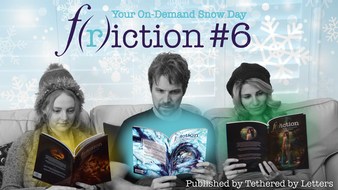 F(r)iction #6 - A Fine Art and Literature Collection