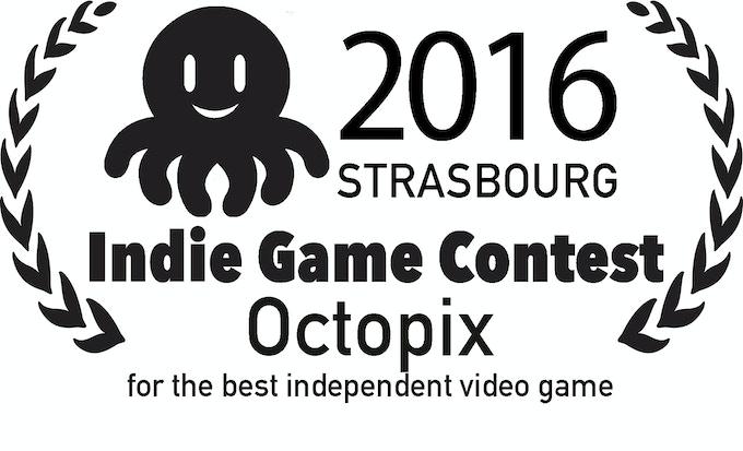 Octopix 2016 winner