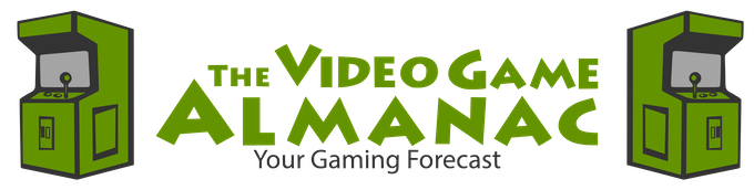 The Video Game Almanac