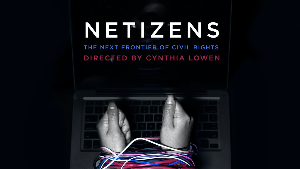NETIZENS - a documentary about women and online harassment project video thumbnail