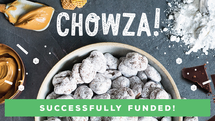 """Delicious """"Muddy Buddies"""" (a.k.a. """"puppy chow"""" for people) in amazing new flavors!"""
