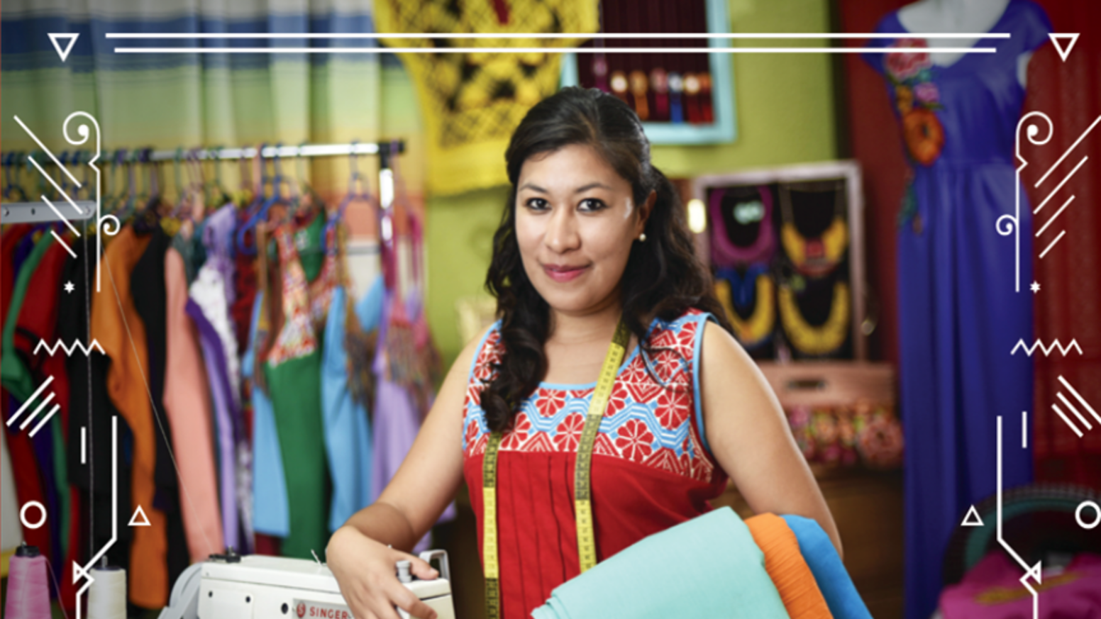 We improve the quality of life in Oaxacan artisans, through courses and workshops