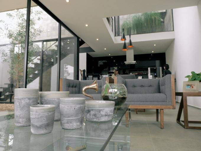 Una buena personalidad para espacios grandes y pequeños / To give a nice personality in big and small spaces