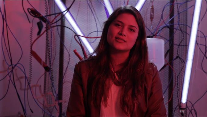 Estefania Garmendia - Producer / Productora