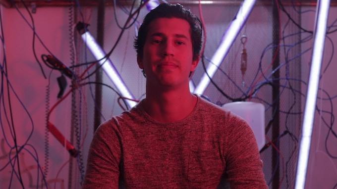 Pablo Bernal - Executive Producer / Productor Ejecutivo