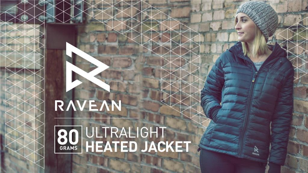 HEATED Ultra-Light 80g Mid-Layer | Make ANY Jacket Sub-Zero project video thumbnail