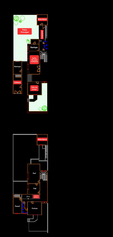 Plano del espacio
