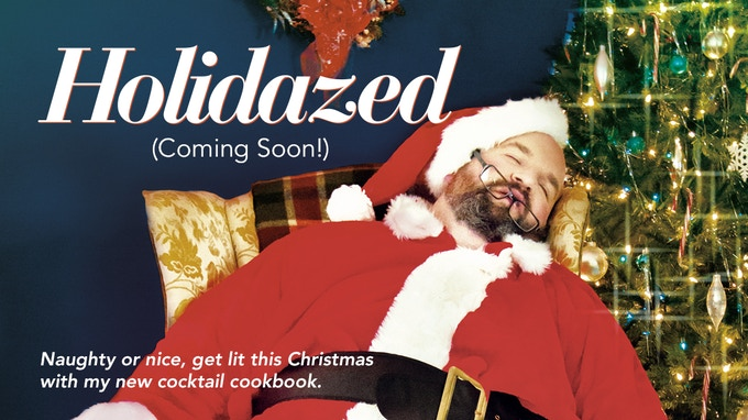 Jerry's Holidazed