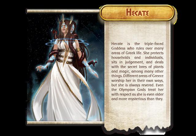 Hecate : Goddess of Crossroads [BG KSE] 3dcf96cba47b6104522f1806c216efef_original