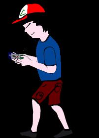 Pokemon Go Fan