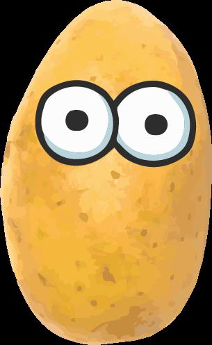 Potato Memes Wars