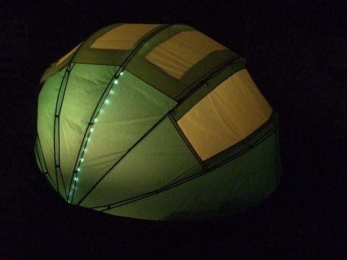 Chinese lantern?