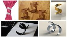 Premium Designer Spirals for Holding Curtains and Draperies