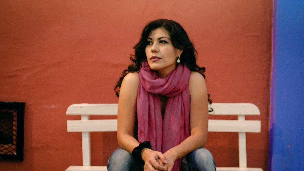 La ruta de los peces /CD de Ana Díaz project video thumbnail