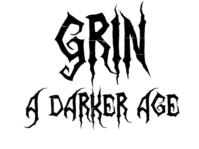 Grin: A Darker Age by Arcana Games — Kickstarter