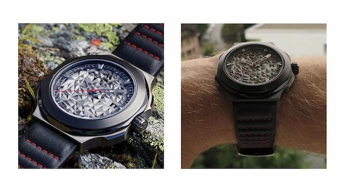 Montfort Watches - Time to Innovate by Montfort Watches SA — Kickstarter