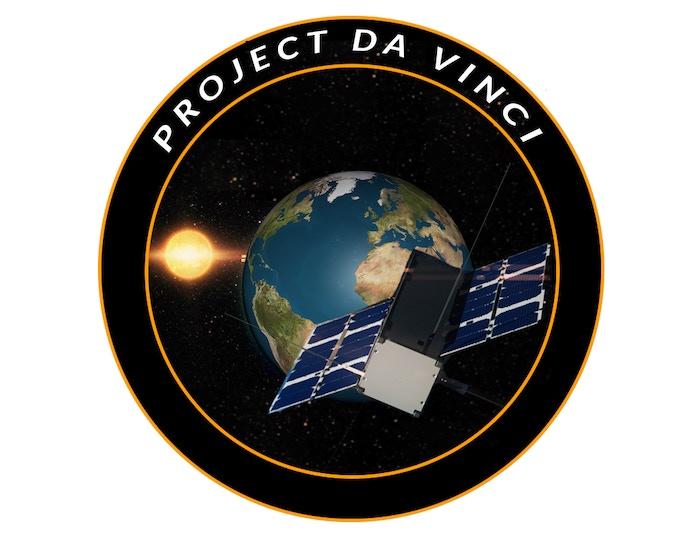 Virtual Mission Patch