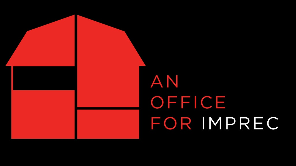 AN OFFICE FOR IMPREC project video thumbnail