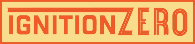 Ignition Zero logo