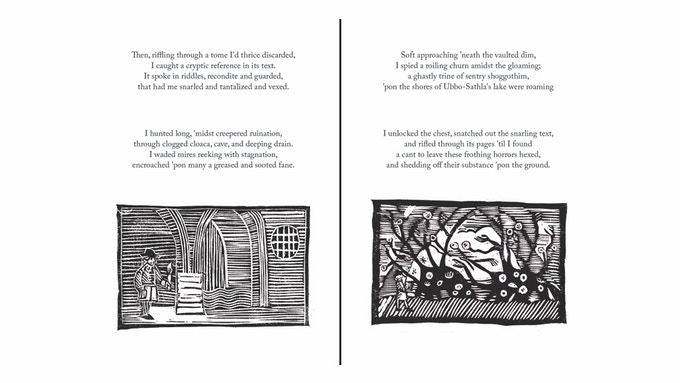 The Arte Mephitic by The Gilded Boar Studios — Kickstarter