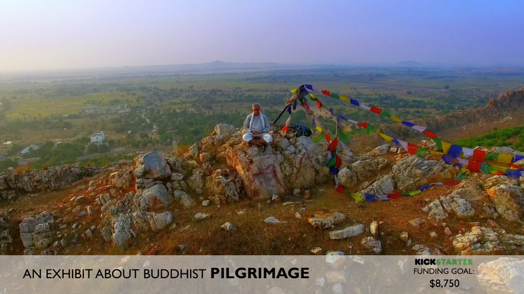 Pilgrimage project video thumbnail