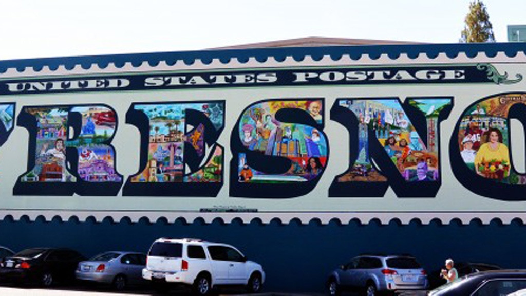 Fresno County Mural Mapping Photobook project video thumbnail