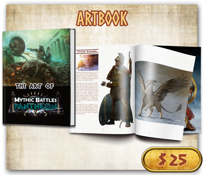 CLICK ON THE PICTURE TO LEARN MORE ABOUT THE ARTBOOK