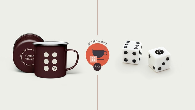 Coffee Dice Bournemouths Board Game Cafe By Jessica