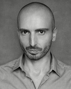 Branko Tomovic, a multiple award-winning actor (Bourne Ultimatum, Fury, Red) as Inspector