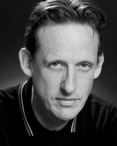 Neil Bell, know for Dead Man's Shoes, Peaky Blinders, Downton Abbey, This is England '90 and Coronation Street, as Speculator