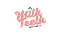 Milk Teeth Café & Stores