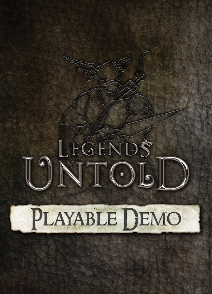 Legends Untold: As deep as an RPG, as fast as a card game! by