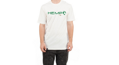 THE WORLD'S FIRST HEMP PLANE SPECIAL EDITION HEMPEARTH T's.