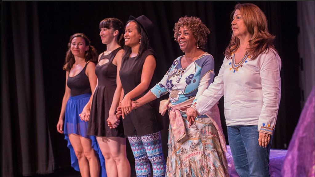 Los Angeles Women's Theatre Festival - 24th Anniversary! project video thumbnail