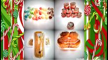 Dulces Artesanales El Palmarito Handmade Sweets El Palmarito